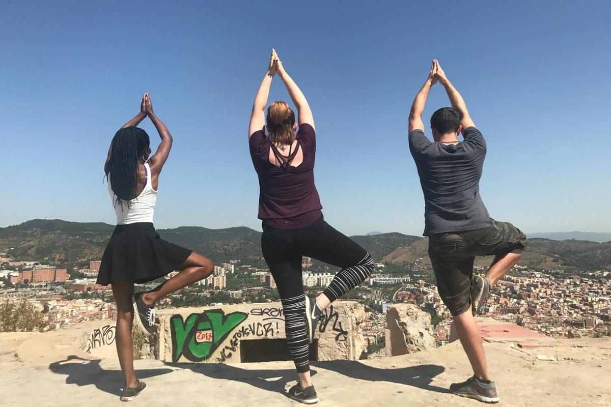 CAPAStudyAbroad_Barcelona_Summer2017_Bunker Yoga-168220-edited-2