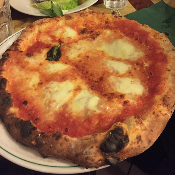CAPAStudyAbroad_Florence_Spring2015_From Emily Kearns - Classic Margherita Pizza-1