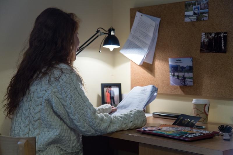 Study abroad semester ireland