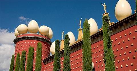 DalÍ Museum Barcelona