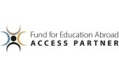 Fund for Education Abroad Access Partner logo