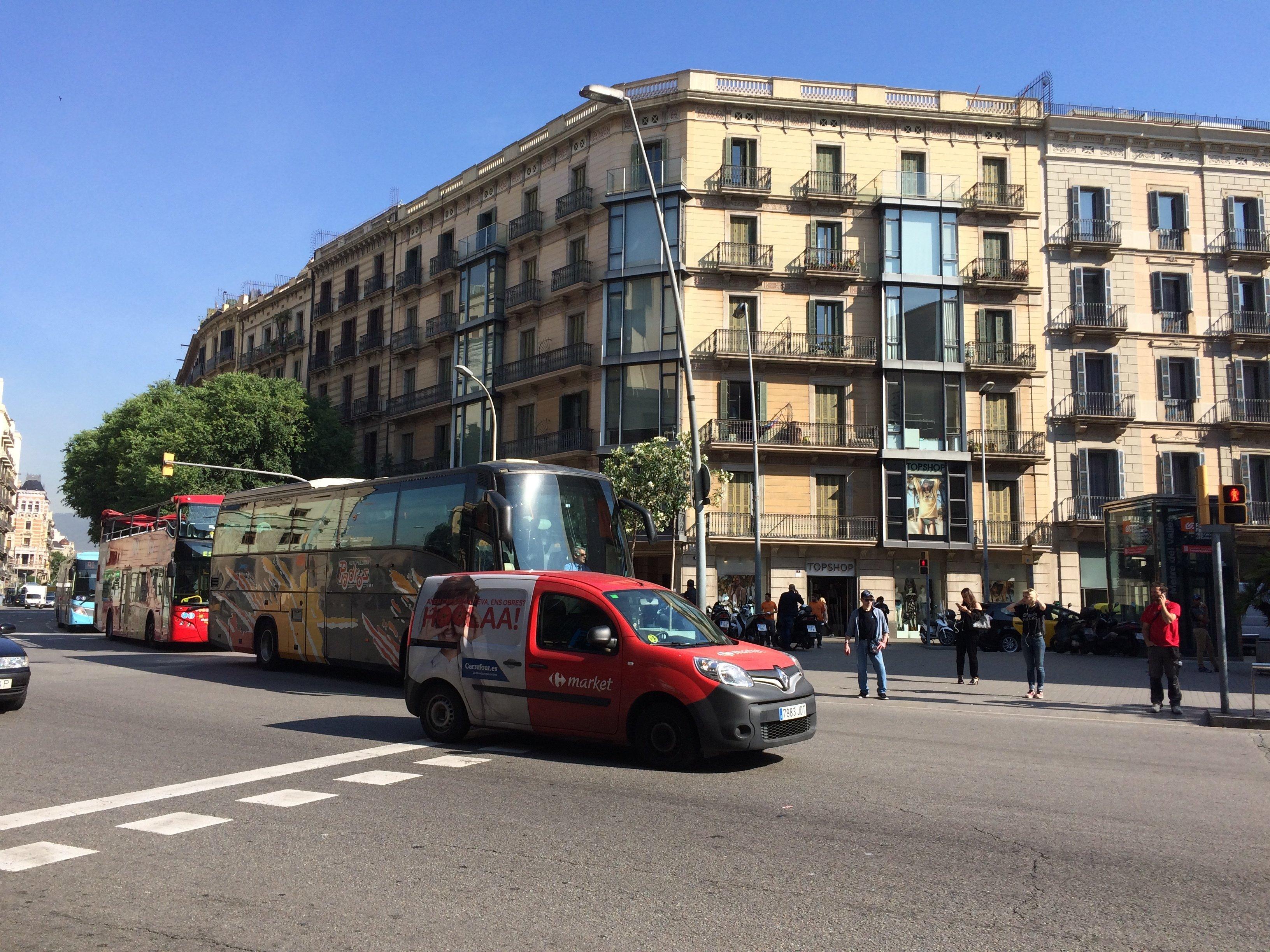 CAPAStudyAbroad_Barcelona_Summer2017_ Around the Center 1.jpg