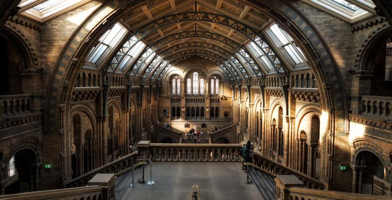 London Study Abroad Intern Abroad